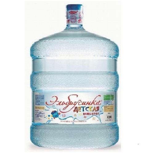 Как выбрать воду для детей?